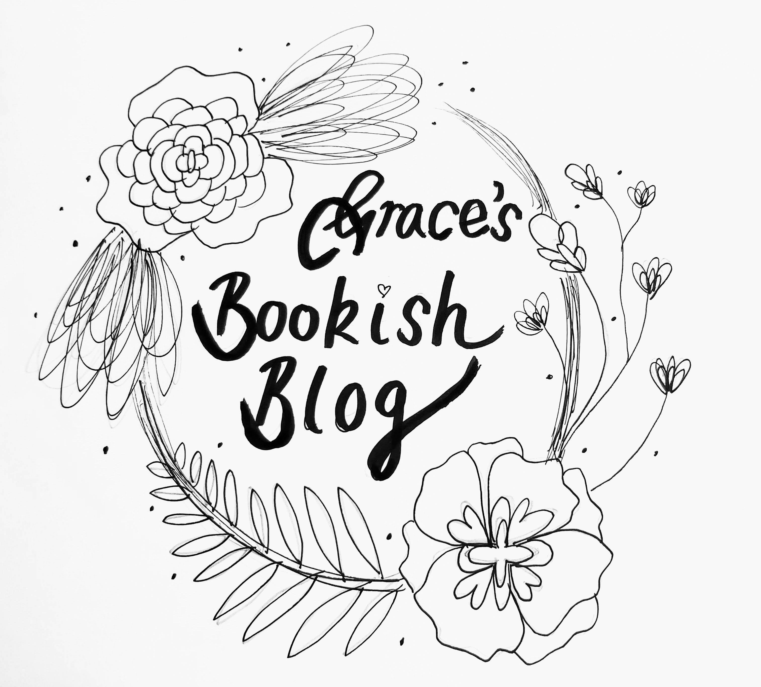 Bookish By Grace